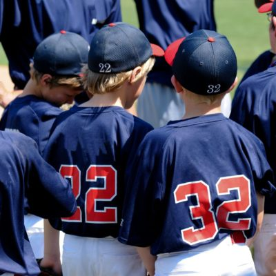 Indiana Baseball Tournaments