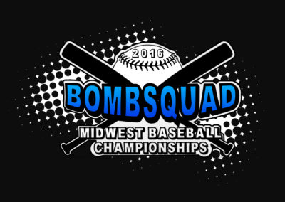 2016 BombSquad Logo