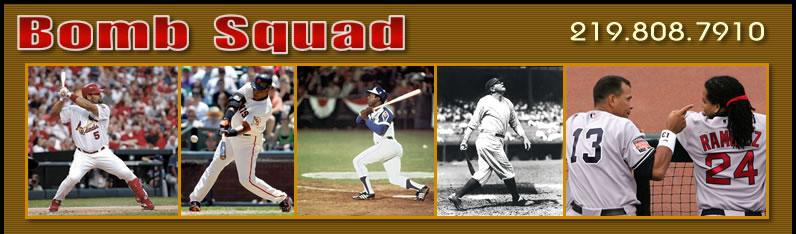 BombSquad Baseball
