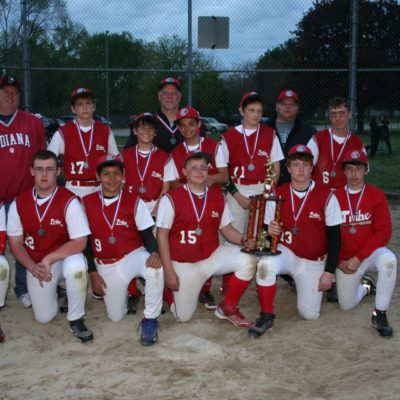 Baseball Tournaments in Illinois